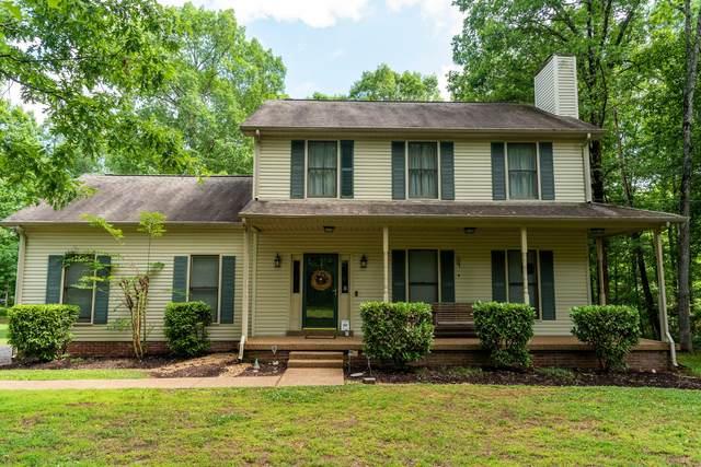 1210 Old Charlotte Pike, Pegram, TN 37143 (MLS #RTC2260736) :: Village Real Estate