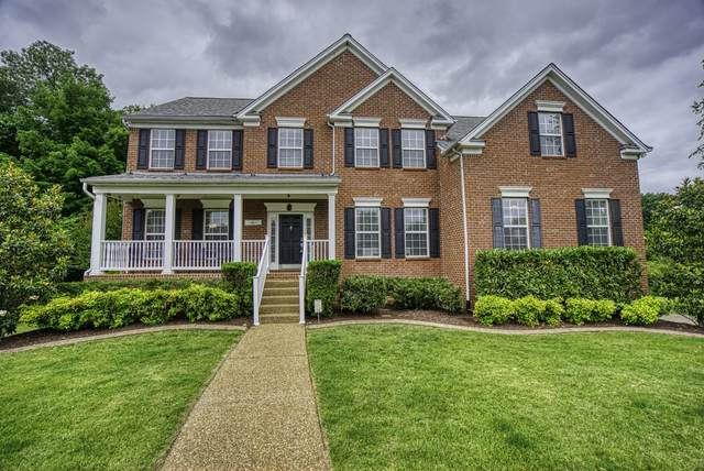 7052 Stone Run Dr, Brentwood, TN 37027 (MLS #RTC2260737) :: Re/Max Fine Homes