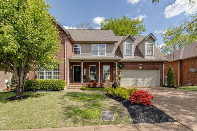 5236 Ridgefalls Way, Antioch, TN 37013 (MLS #RTC2260739) :: Team Jackson | Bradford Real Estate