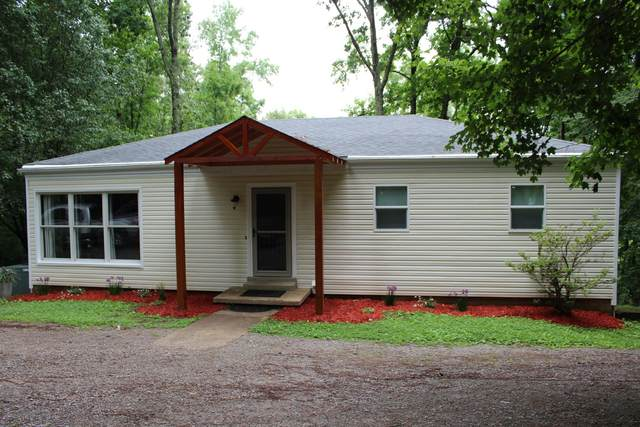 16 Westside Rd, Lawrenceburg, TN 38464 (MLS #RTC2260747) :: Ashley Claire Real Estate - Benchmark Realty