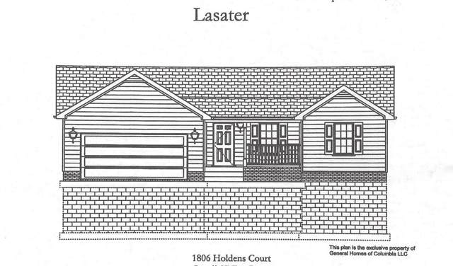 1806 Holdens Court, Columbia, TN 38401 (MLS #RTC2260749) :: Oak Street Group