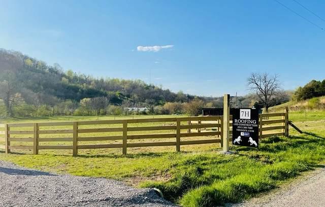 1441 Ball Hollow Estate Rd, Pulaski, TN 38478 (MLS #RTC2260750) :: Amanda Howard Sotheby's International Realty
