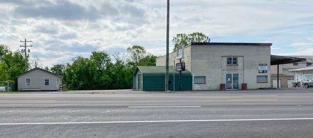 1611 Huntsville Hwy, Fayetteville, TN 37334 (MLS #RTC2260755) :: Oak Street Group