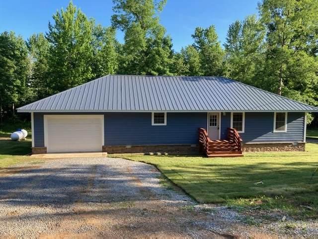 6640 Parish Dr, Nunnelly, TN 37137 (MLS #RTC2260758) :: Village Real Estate