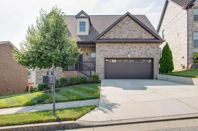 145 Tulip Grove Pt, Hermitage, TN 37076 (MLS #RTC2260765) :: Team Jackson | Bradford Real Estate