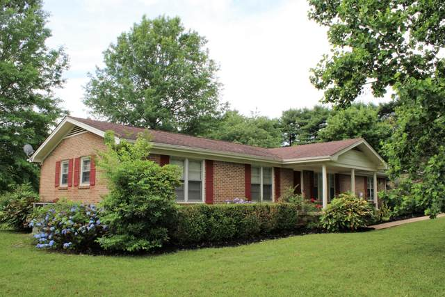 510 E Petty Ln, Winchester, TN 37398 (MLS #RTC2260774) :: Amanda Howard Sotheby's International Realty