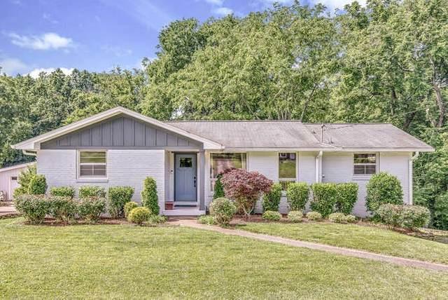 5061 Cherrywood Dr, Nashville, TN 37211 (MLS #RTC2260776) :: Village Real Estate