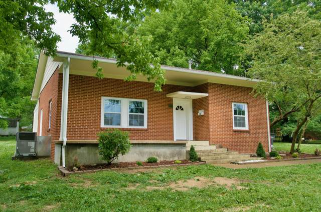 321 S Cedar Ave, Cookeville, TN 38501 (MLS #RTC2260784) :: The Godfrey Group, LLC