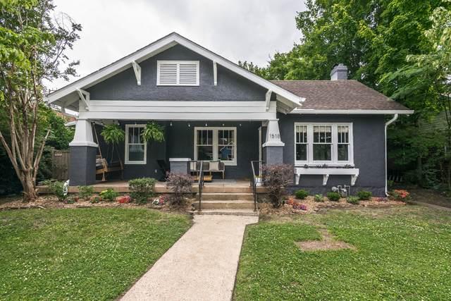 1518 Woodland St, Nashville, TN 37206 (MLS #RTC2260817) :: Oak Street Group