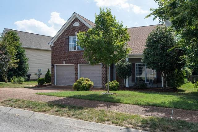 3157 Tristan Dr, Franklin, TN 37064 (MLS #RTC2260820) :: Exit Realty Music City