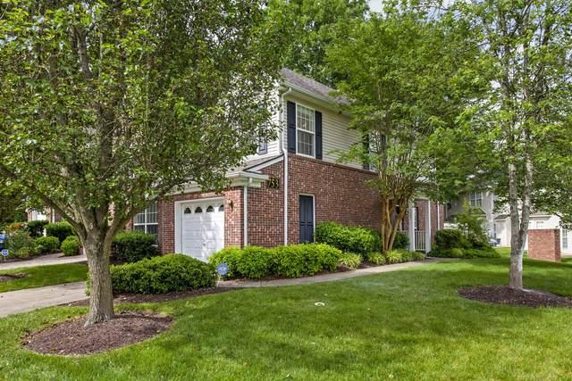 753 Tulip Grove Rd #1203, Hermitage, TN 37076 (MLS #RTC2260844) :: Village Real Estate