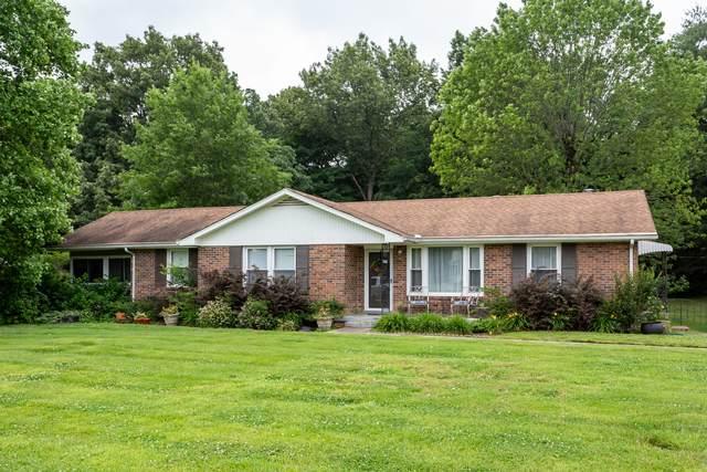 208 Essex Drive, Clarksville, TN 37043 (MLS #RTC2260849) :: The Godfrey Group, LLC