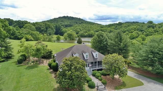 1566 Wrights Ln, Gallatin, TN 37066 (MLS #RTC2260851) :: Village Real Estate