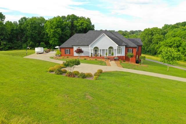 1025 Mcclure Rd, Clarksville, TN 37040 (MLS #RTC2260861) :: Candice M. Van Bibber | RE/MAX Fine Homes