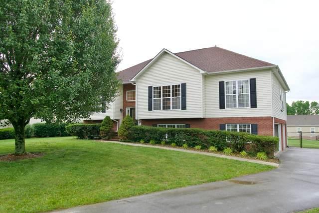 2588 Nova Cir, Cookeville, TN 38501 (MLS #RTC2260866) :: Village Real Estate
