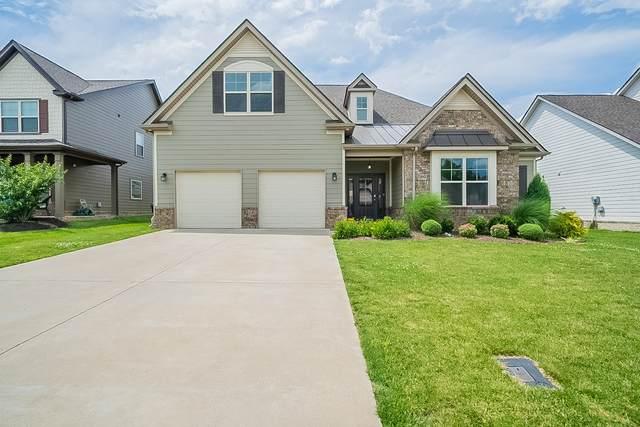 4949 Saint Ives Dr, Murfreesboro, TN 37128 (MLS #RTC2260874) :: Village Real Estate