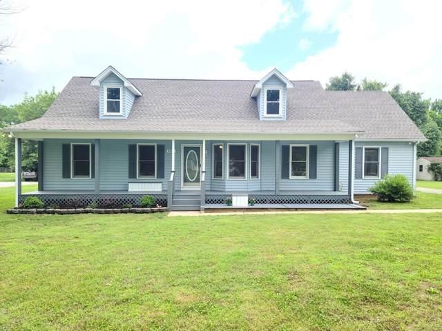 4061 Caney Creek Ln, Chapel Hill, TN 37034 (MLS #RTC2260888) :: Hannah Price Team