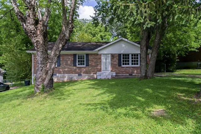 355 Paradise St, Gallatin, TN 37066 (MLS #RTC2260897) :: Nashville on the Move