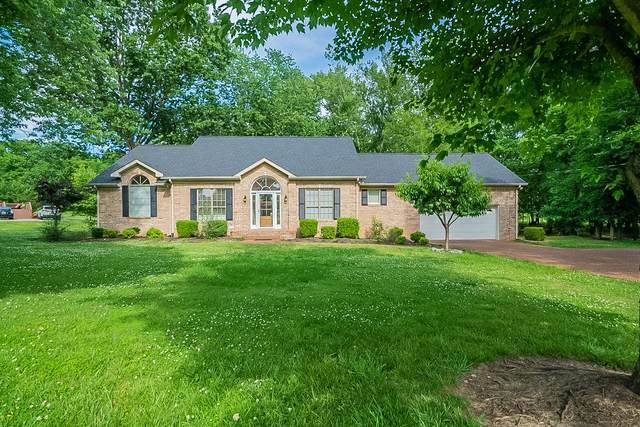 273 Lake Terrace Dr, Hendersonville, TN 37075 (MLS #RTC2260905) :: Nashville on the Move