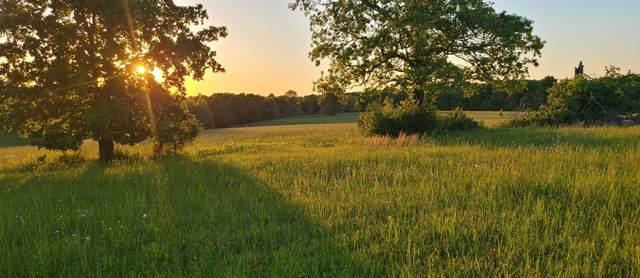 0 Northpoint Drive, Summertown, TN 38483 (MLS #RTC2260906) :: Nashville Roots