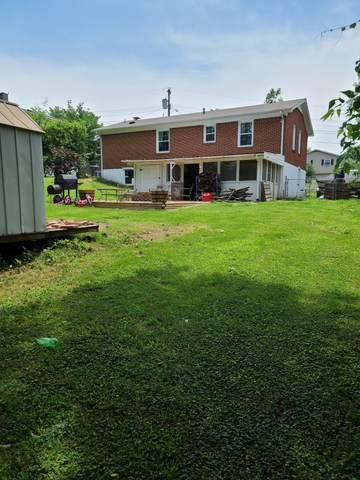 105 Gardendale Dr, Columbia, TN 38401 (MLS #RTC2260913) :: Kenny Stephens Team