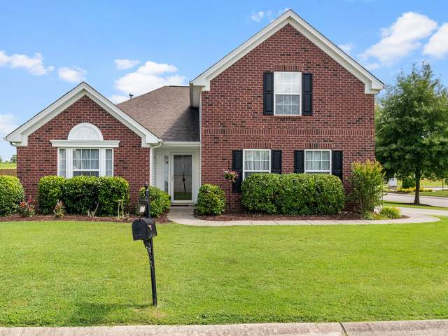 1000 Solomon Ln, Spring Hill, TN 37174 (MLS #RTC2260915) :: Maples Realty and Auction Co.
