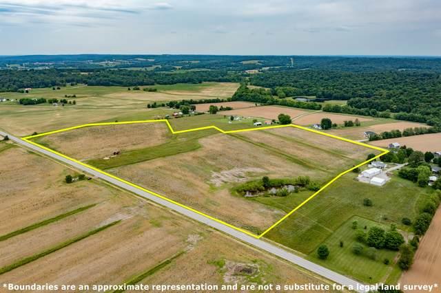 0 Princeton Rd, Cerulean, KY 42215 (MLS #RTC2260919) :: Village Real Estate
