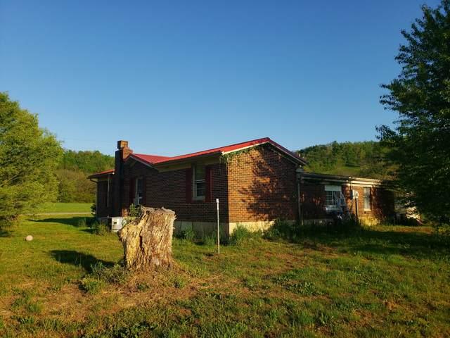 3521 Springplace Rd, Lewisburg, TN 37091 (MLS #RTC2260922) :: Village Real Estate