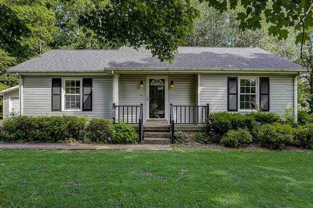 1834 Old Russellville Pike, Clarksville, TN 37043 (MLS #RTC2260927) :: Maples Realty and Auction Co.