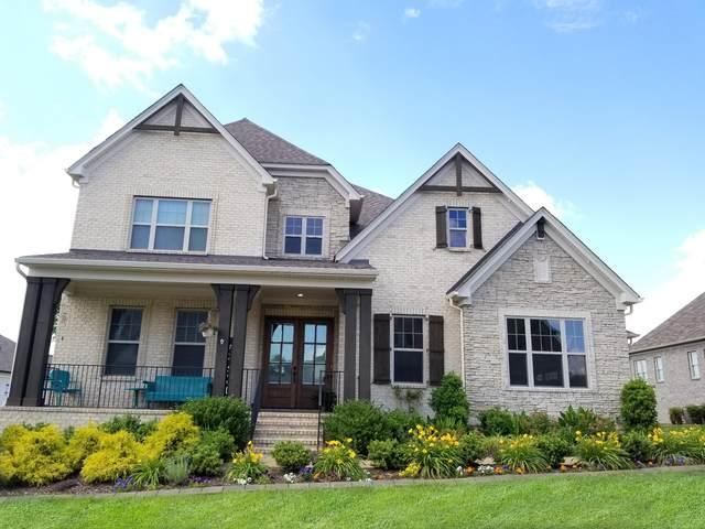 1547 Foxland Blvd, Gallatin, TN 37066 (MLS #RTC2260930) :: Village Real Estate