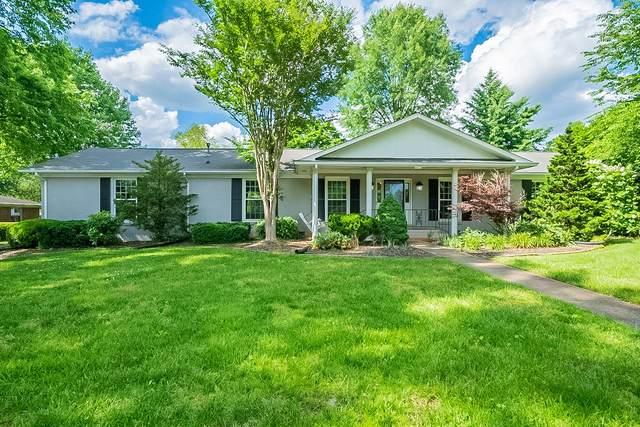 1722 Haynes Dr, Murfreesboro, TN 37129 (MLS #RTC2260946) :: Village Real Estate