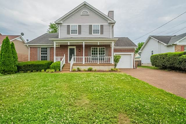 3433 Country Way Rd, Antioch, TN 37013 (MLS #RTC2260950) :: Village Real Estate