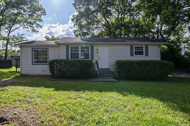 104 Ed Miller St, La Vergne, TN 37086 (MLS #RTC2260954) :: RE/MAX Homes and Estates, Lipman Group