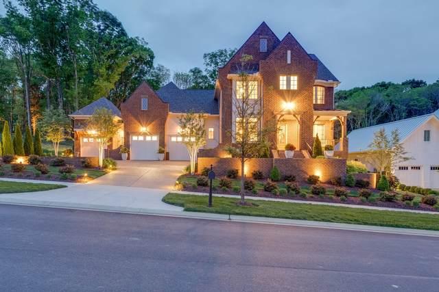 8642 Belladonna Dr, College Grove, TN 37046 (MLS #RTC2260962) :: The Godfrey Group, LLC