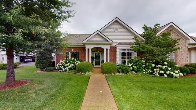 7060 Sunrise Cir, Franklin, TN 37067 (MLS #RTC2260963) :: Ashley Claire Real Estate - Benchmark Realty