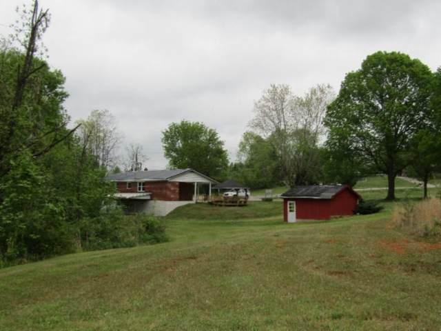 5389 Clay County Hwy, Celina, TN 38551 (MLS #RTC2260971) :: Nashville on the Move