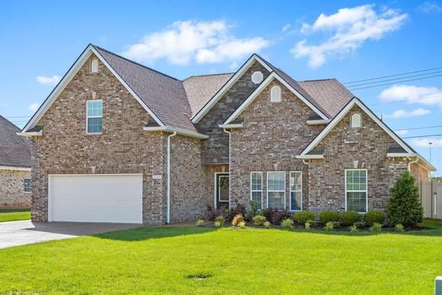 7669 Knobdate Rd, Smyrna, TN 37167 (MLS #RTC2260989) :: The Godfrey Group, LLC