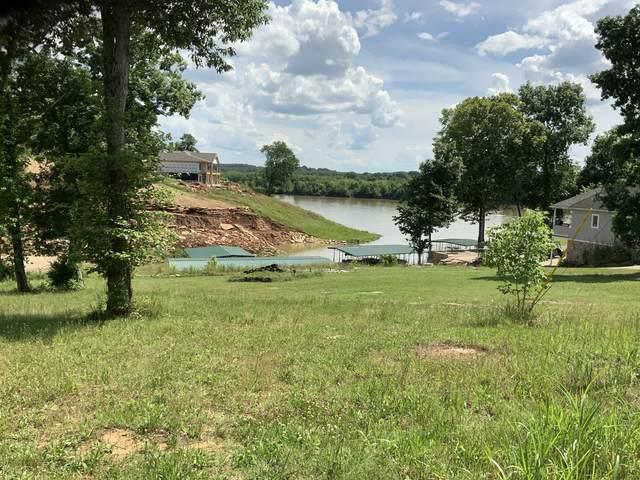8 Rivers Edge Cv, Bath Springs, TN 38311 (MLS #RTC2261002) :: Village Real Estate