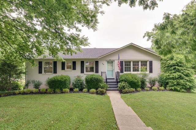 340 Oakwood Dr, Lewisburg, TN 37091 (MLS #RTC2261003) :: Village Real Estate