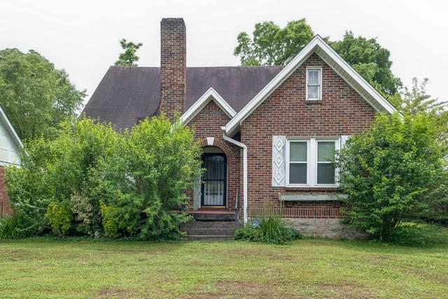 1028 Iverson Avenue, Nashville, TN 37216 (MLS #RTC2261008) :: The Godfrey Group, LLC