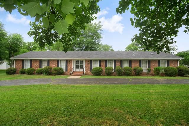 118 Lock Six Rd, Hartsville, TN 37074 (MLS #RTC2261026) :: Felts Partners