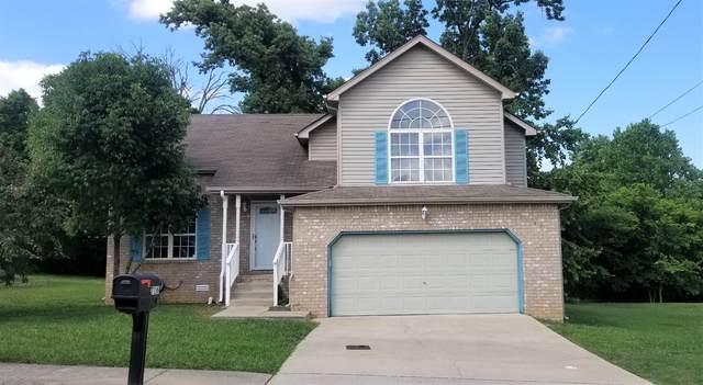 716 Post Oak Dr, Antioch, TN 37013 (MLS #RTC2261041) :: Village Real Estate