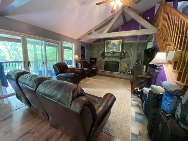 381 Studer Rd, Manchester, TN 37355 (MLS #RTC2261042) :: Maples Realty and Auction Co.