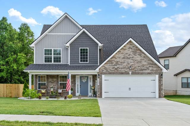 1063 Barnhill Rd, Clarksville, TN 37043 (MLS #RTC2261052) :: Berkshire Hathaway HomeServices Woodmont Realty