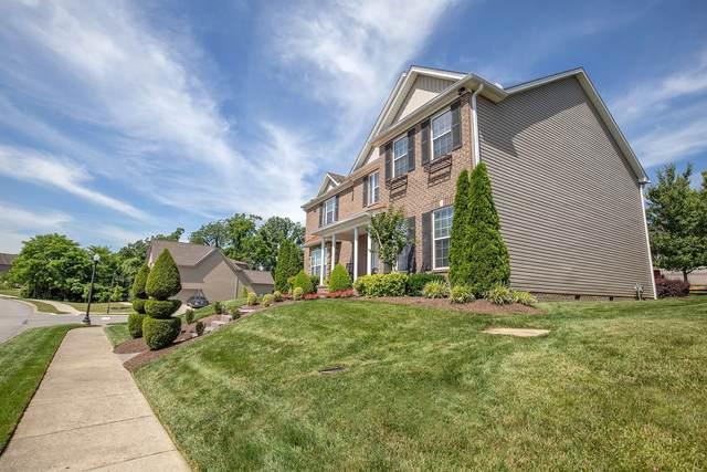 243 Hickory Pointe Dr, Lebanon, TN 37087 (MLS #RTC2261060) :: Village Real Estate