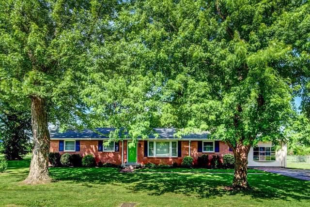 2229 Cabin Hill Rd, Nashville, TN 37214 (MLS #RTC2261072) :: The Miles Team | Compass Tennesee, LLC