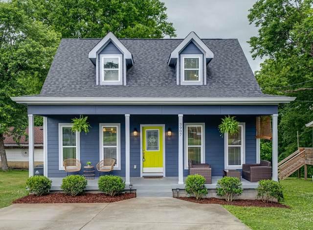 3907 Baxter Ave, Nashville, TN 37216 (MLS #RTC2261075) :: The Godfrey Group, LLC
