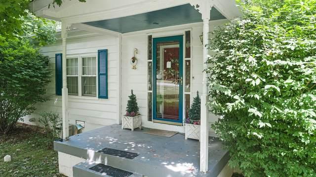 62 W Caldwell St, Mount Juliet, TN 37122 (MLS #RTC2261078) :: The Godfrey Group, LLC