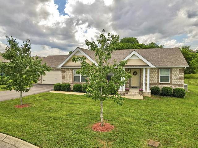 1805 Vicki Ct, Columbia, TN 38401 (MLS #RTC2261093) :: Ashley Claire Real Estate - Benchmark Realty