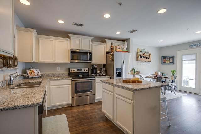 1012 Muna Ct, Spring Hill, TN 37174 (MLS #RTC2261094) :: Village Real Estate